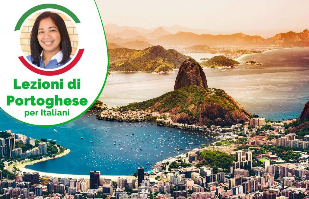 lezioni portoghese